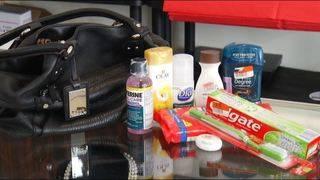 She's International starts Helpful Handbag's project