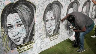 LIVE STREAM: Aretha Franklin tribute concert at Chene Park in