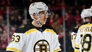 Red Wings lose 4th straight, again to Bruins