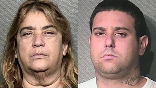 Man, woman & her son charged with murder in 21-year-old man's shooting death