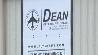 Flight school involved in Everglades crash has troubled record
