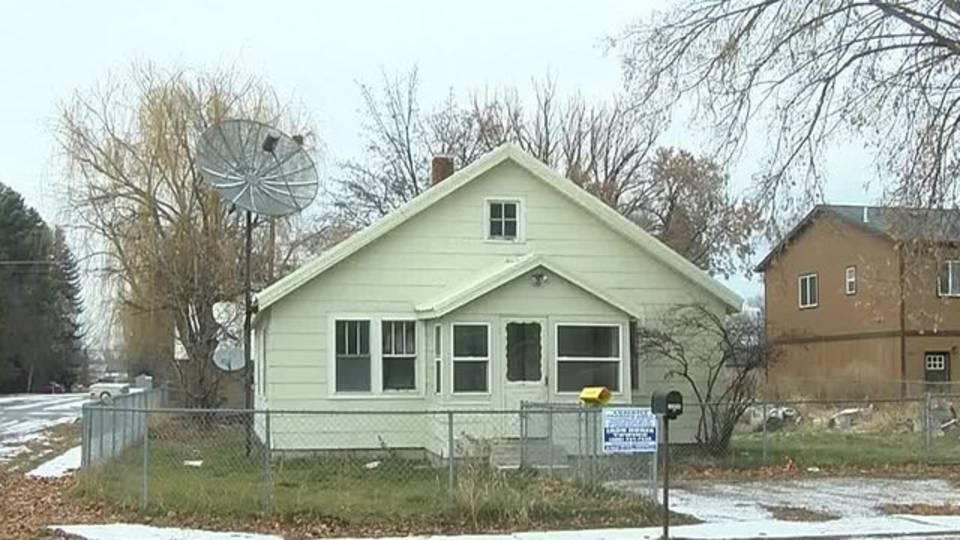 Rental property Missoula Montana