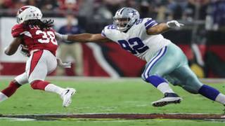 Dallas Cowboys re-sign defensive lineman Brian Price