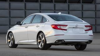Survey reveals longest-kept cars in America&#x3b; Honda Accord is No. 1 in Michigan