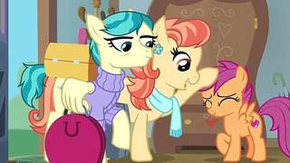 446cf61a83cd1 'My Little Pony' Celebrates Pride Month With 1st Same-Sex Couple