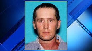 Man missing after walking away from Redford Township group home