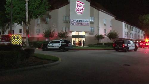 Boy, 4, alerts hotel employees to murder-suicide that killed his mother