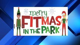Community invited to free fitness event and toy drive