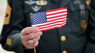 Best, worst cities for veterans to live