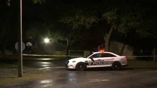 Man shot in Tavares home invasion, police say