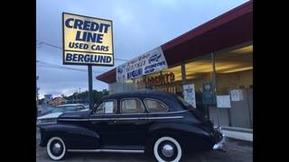 Star City Cruise-In expected to bring tens of thousands to Williamson Road area