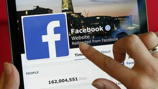 Facebook will push privacy alert to users worldwide