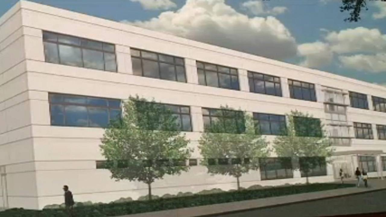 Business' expansion to bring 175 jobs to Jax