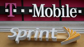 T-Mobile and Sprint just cleared key hurdles to their huge merger