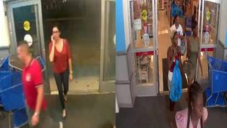 Shoplifters steal thousands of dollars worth of merchandise from Toys&hellip&#x3b;