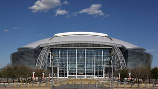Dallas Cowboys want Super Bowl hosting do-over, and draft was start