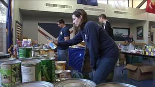 Coast Guard families invited to free dinner hosted by Jaguars