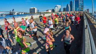 Images of 2017 Gate River Run