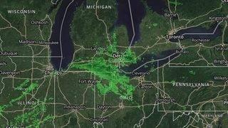 Michigan Weather Archive   ClickOnDetroit   WDIV Local 4
