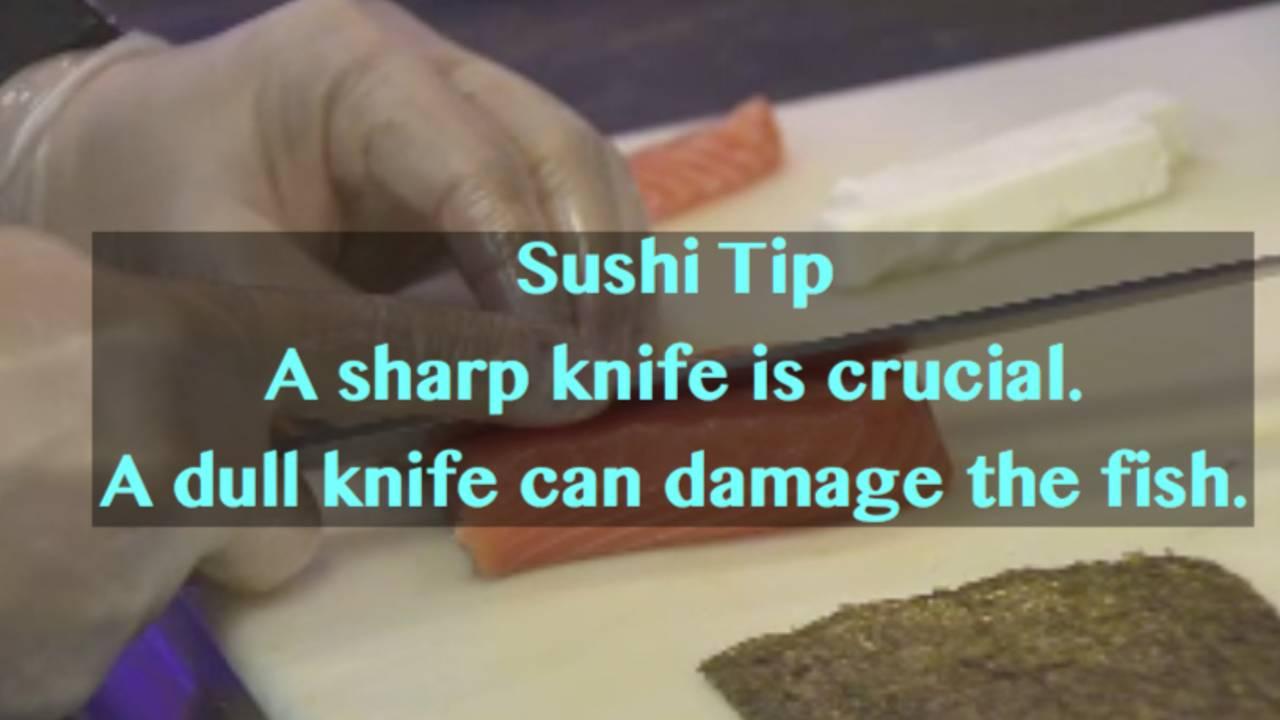 Sushi Tip 01