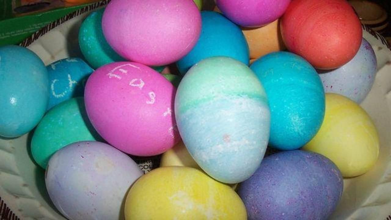 Easter eggs_3007066