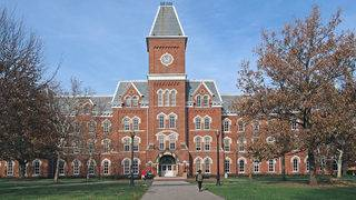 Ohio State University faces federal investigation