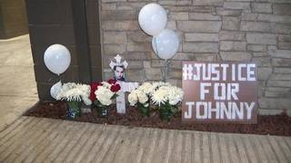 Fundraiser held at Denny's where John Hernandez was killed