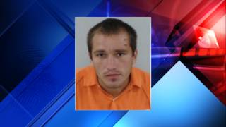 Deputies: Woman fires 8 shots at ex-boyfriend during burglary