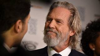Jeff Bridges to be honored at the Golden Globes