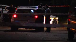 1 arrested after 3 Jacksonville killings in 48 hours