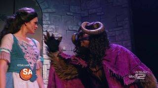 Woodlawn Theatre's 'Beauty and the Beast'; win a family 4-pack