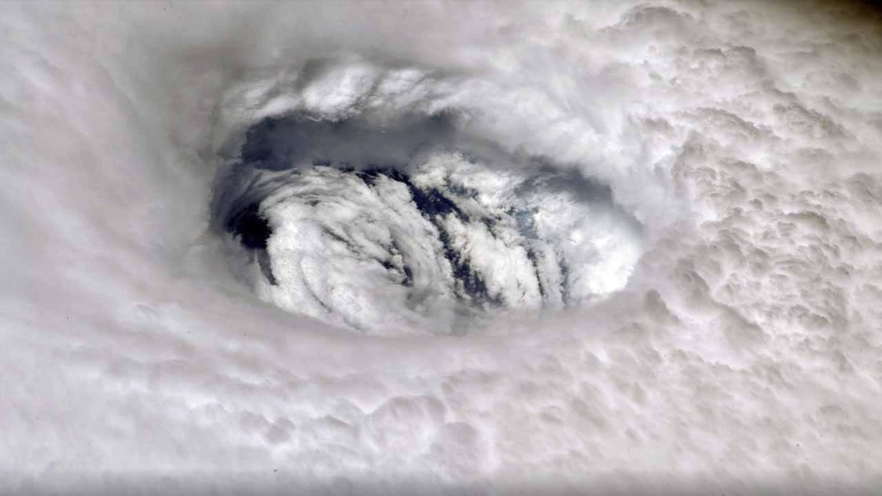 APTOPIX Tropical Weather_1567541859472