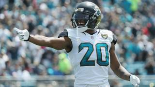 Jalen Ramsey surprises mom with dream car