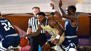 Andrews scores 25 as FIU routs Rice 86-65