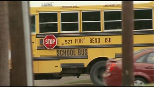 Fort Bend ISD to hold November bond election to address safety, security measures