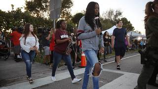 Parkland students making yearbook public
