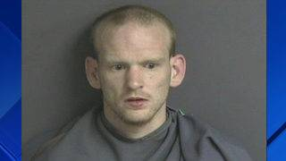 Franklin County man accused of stealing floor jack, jewelry, CDs