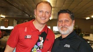 Adam Caskey Fiesta Medal Giveaway: Family Leisure
