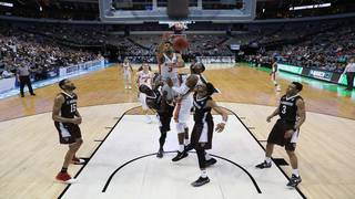 Gators bounce St. Bonaventure in NCAA tournament