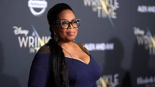 Oprah expands her food empire