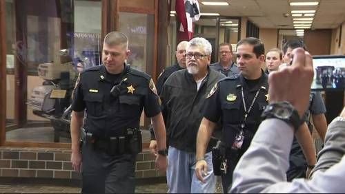 Former Conroe priest posts bond, is released from jail