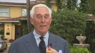 Defiant Roger Stone doesn't rule out cooperating with Mueller