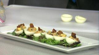 Cookin' Time With H-E-B: Perfect sides and appetizers for Easter