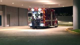 Man stabbed during attack in Miami
