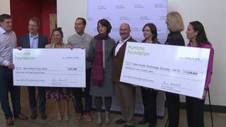Humana Foundation donates $1.8 million to SA Food Bank, OATS