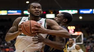 Hurricanes to play La Salle in opening game of Wooden Legacy