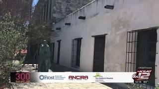 SA 300 Moment: The Spanish Governor's Palace