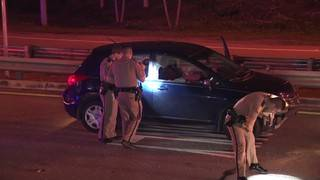 I-95 shooting leaves man wounded in Miami-Dade