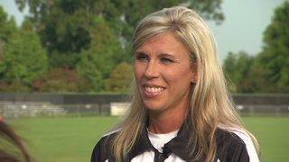Sarah Thomas will be first woman to officiate NFL playoff game