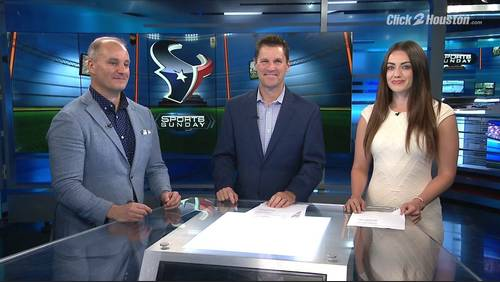 Top 5 questions as Texans inch closer to training camp